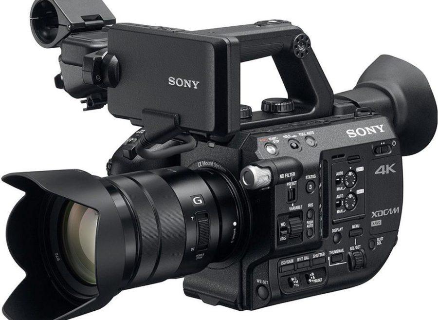 Kamera FS5K Copy Copy Copy Copy Copy